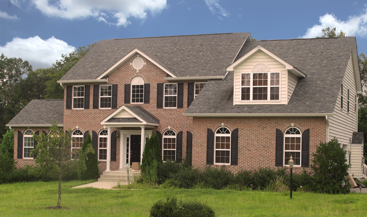 Your dream home custom built on your lot for Southern maryland home builders